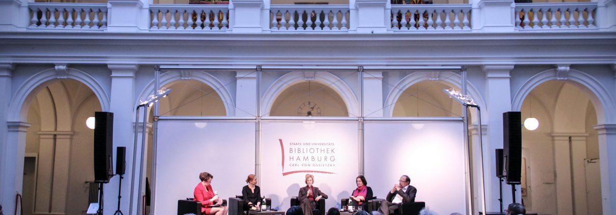 Societies under German Occupation - Reading in Hamburg
